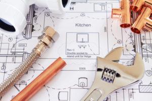 Plumbing Features