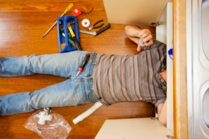 4 Vital Signs You Need a New Plumbing System Installed