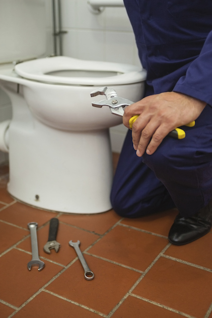 3 Sounds that Indicate its Time for A Toilet Repair