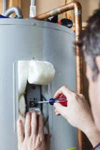 All of the Benefits of a Professional Water Heater Repair Job