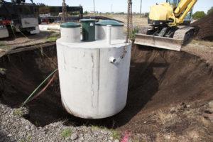 septic system mahon plumbing